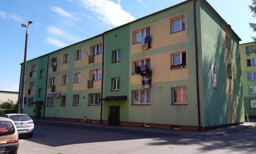 Nowe mieszkania! – ul. Mickiewicza 124