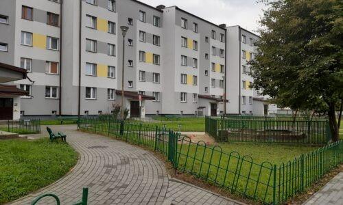 Szajnochy 42/35 – Wolne mieszkanie