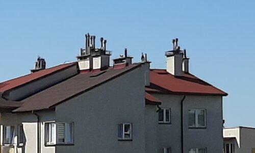 Os. Parkowa – Biecz oraz Skołyszyn 322 – czyszczenie przewodów kominowych