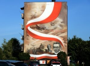 Mural Szajnochy 55 Fdybas