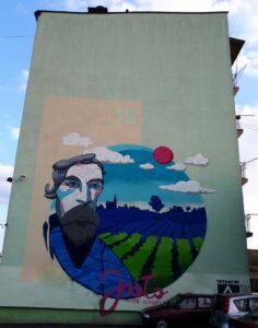Murale Fdybas 2