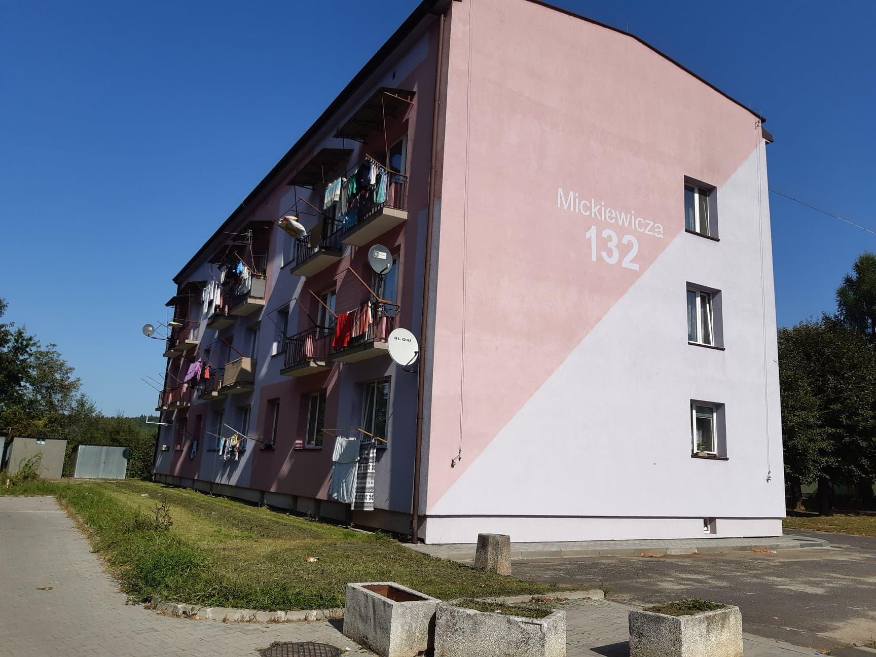 Mickiewicza 132