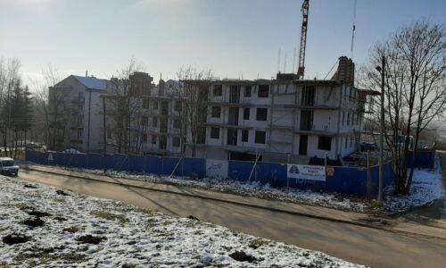 Jaskier – ul. Na Kotlinę 27 – Ostatnie wolne mieszkanie!