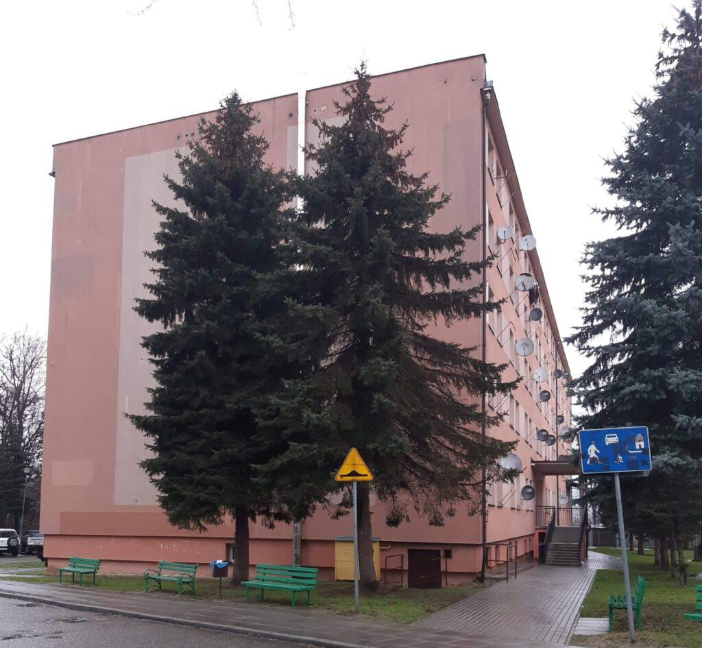 Mickiewicza 154/65