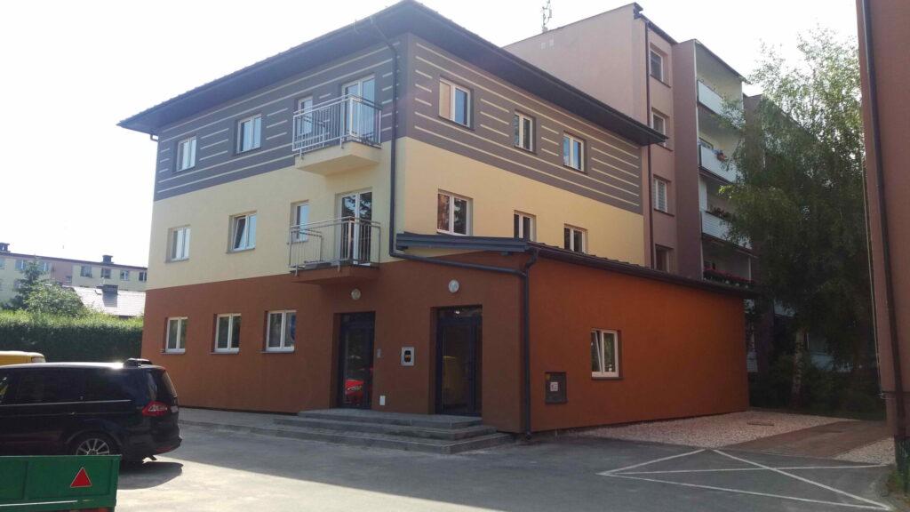 Wolne mieszkanie – Szkolna 32