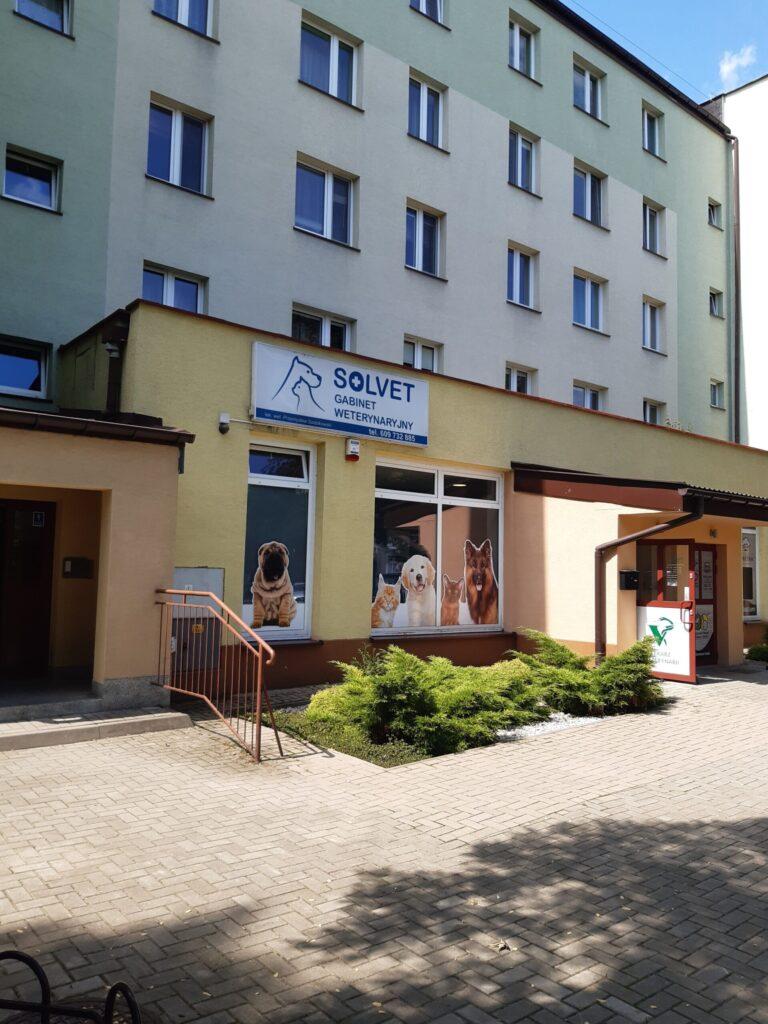 Lokal użytkowy do wynajęcia – ul. Szkolna 11/29 – 78,49 m2